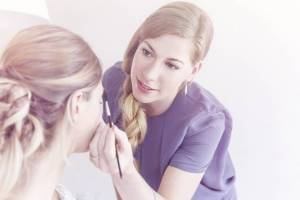 Galerie, schminken, Make up ¦ Make up Artist Kathrin Puetzer