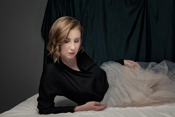 Fotoshooting ¦ Haare Make up Kathrin Pützer