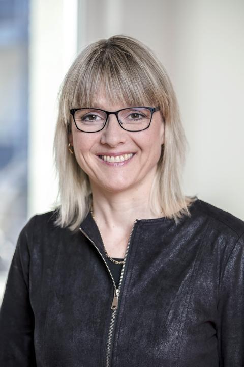 ¦Portraitshooting Medica Zuerich ¦ Haare Make up Kathrin Pützer
